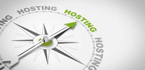 Webhosting - Domainhosting