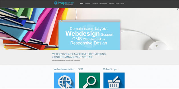 Imagecreate nun in Responsive Design