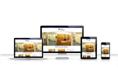Webdesign MKG – Heidekreis